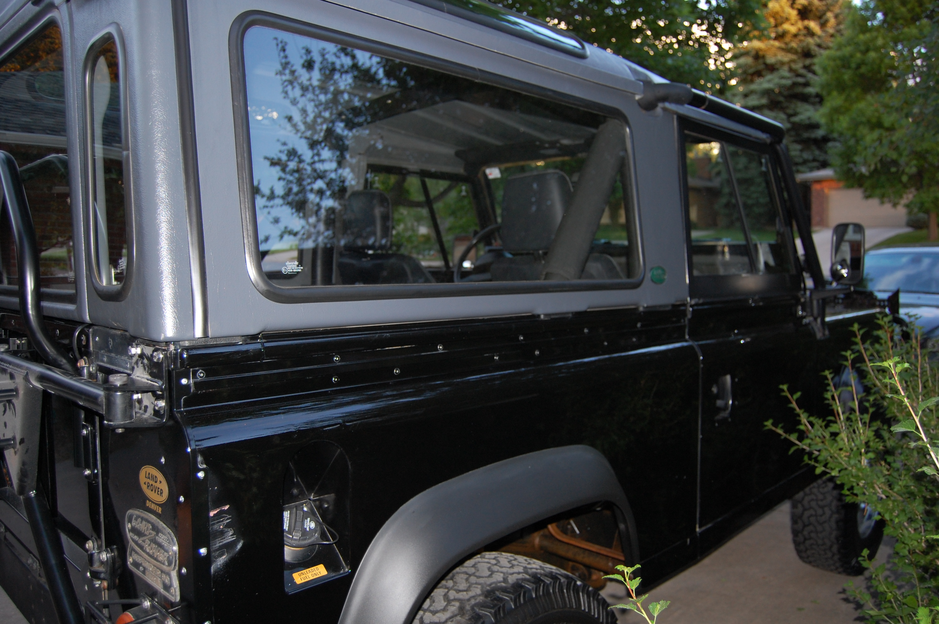 1995 Land Rover Defender 90 For Sale 1995 Defender 90